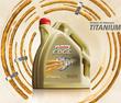 Na rynek wchodzi nowy olej Castrol EDGE wzmocniony tytanem