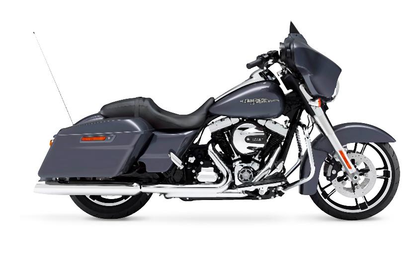 Startuje wyprawa motocyklowa Harley-Davidson Discover More