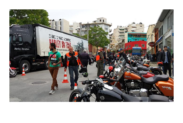 W najbliższy weekend rozpoczyna się kolejna edycja Harley® on Tour