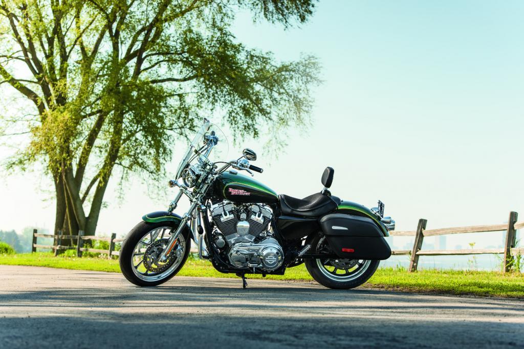 Certyfikowane motocykle używane ze sprawdzonym pochodzeniem i kompletnym badaniem technicznym