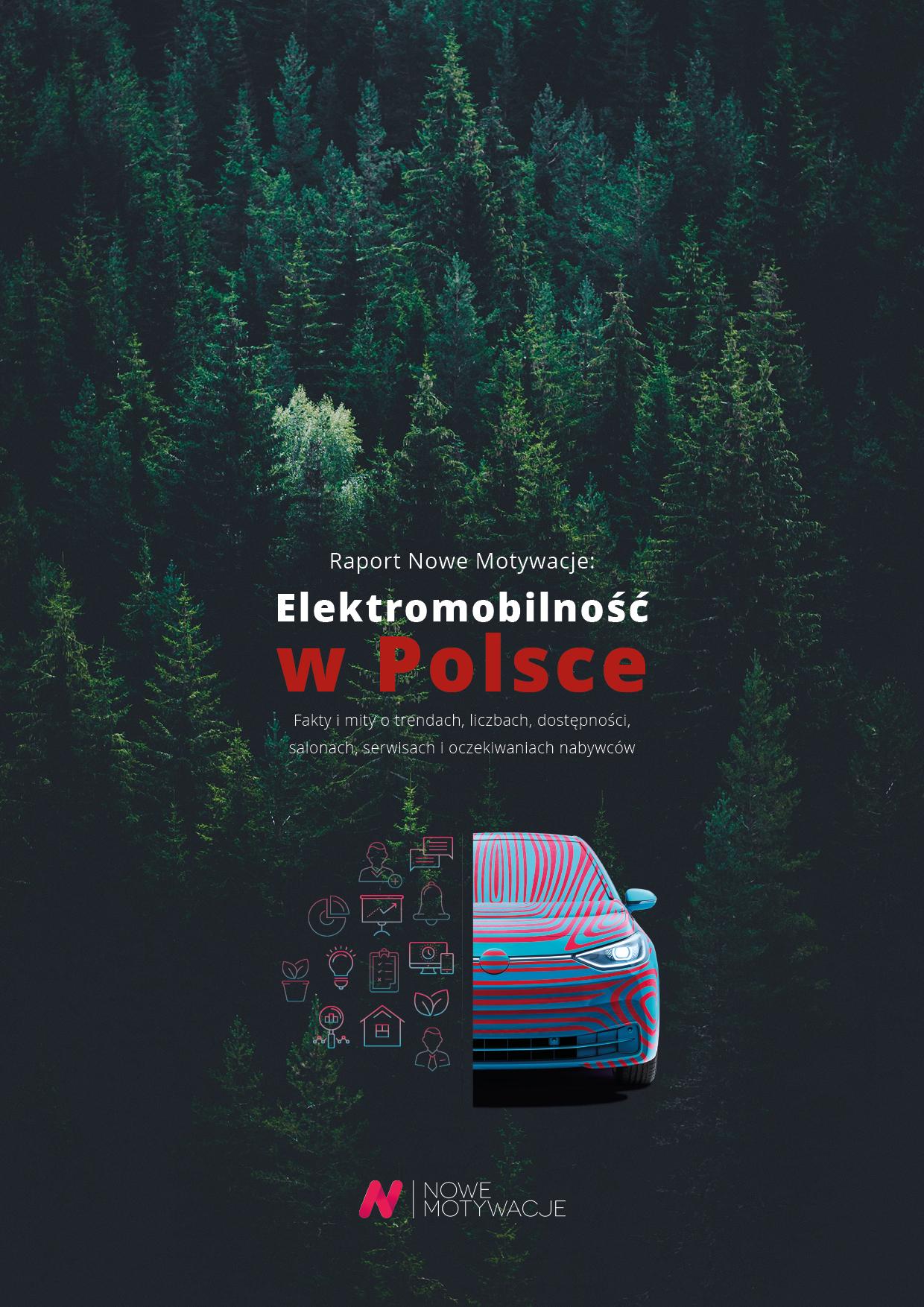 """Elektromobilność w  Polsce – Salony i serwisy bez """"energii"""" do sprzedaży samochodów elektrycznych"""